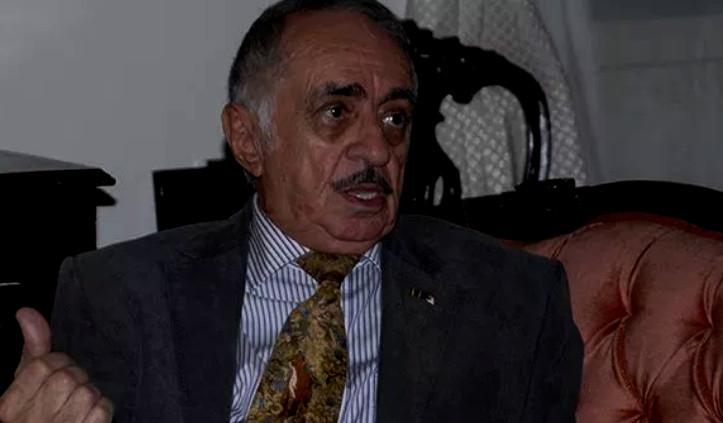 دبلوماسي جزائري يعلق على دعوة الملك للحدود
