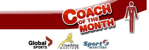 Image result for global coach of the month