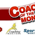 Nominate Your Basketball Coach as GlobalTV Coach of the Month