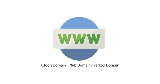 Web Hosting, Domain Name, Domain, Control Panel
