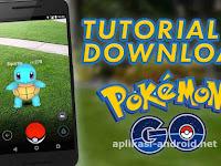 Cara Bermain Pokemon GO di Smartphone Android