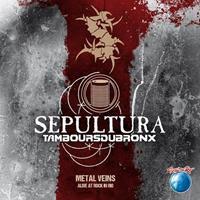[2014] - Metal Veins - Alive At Rock In Rio