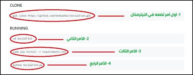 اختراق أي حساب على الفيسبوك بسهولة عبر أداة Social fish image1.jpg