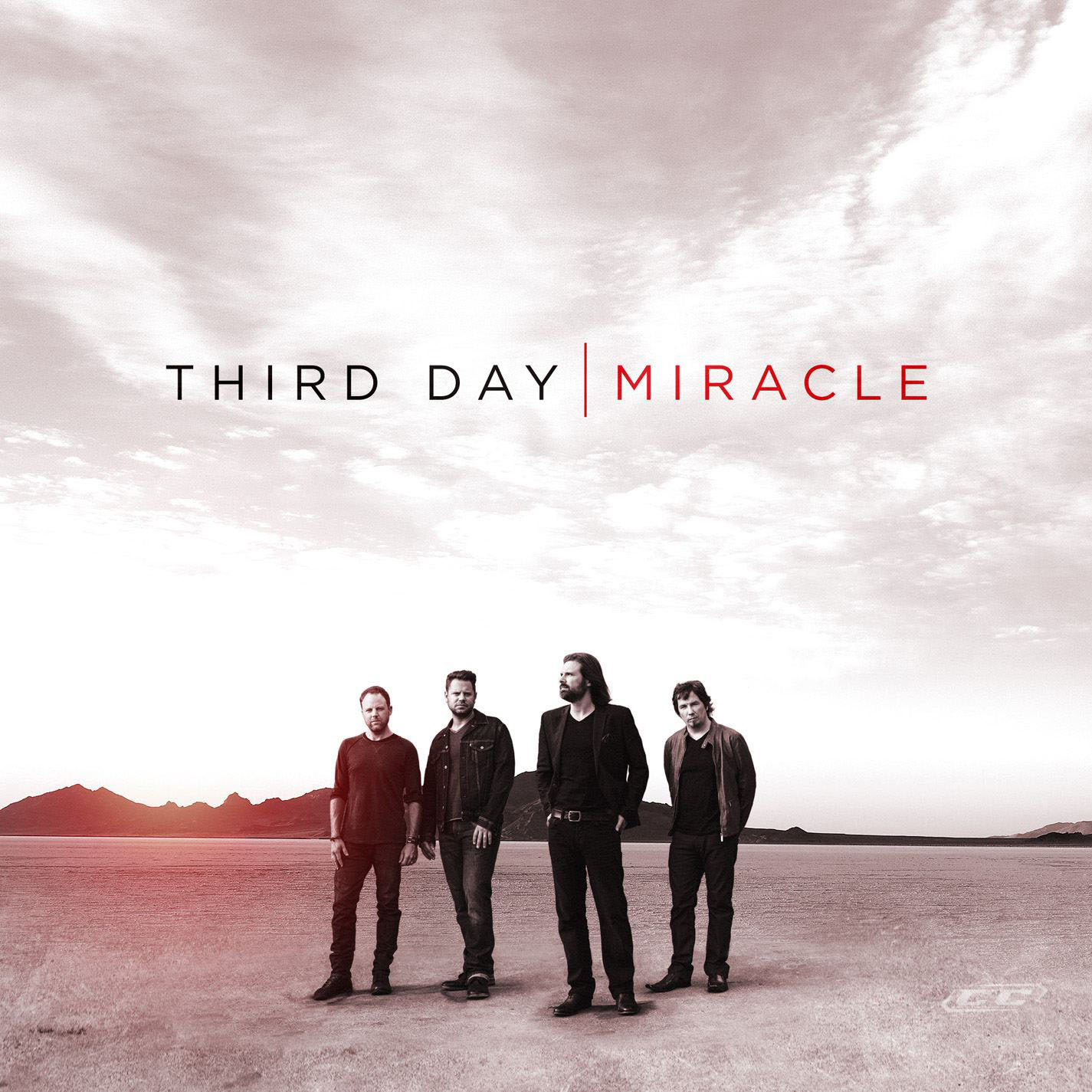 Third Day - Miracle 2012 English Christian Album Download