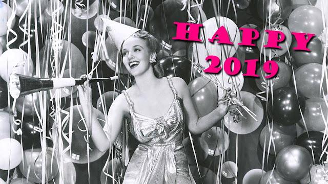 Feliz 2019 + Recadinho