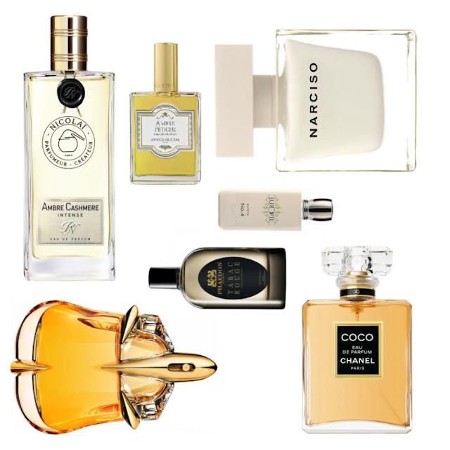 Perfumy z kolekcji Kamili