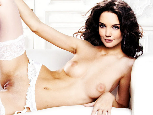 Katie holmes nude clip that necessary