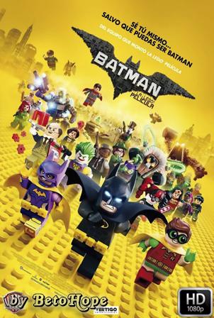 Lego Batman 1080p Latino