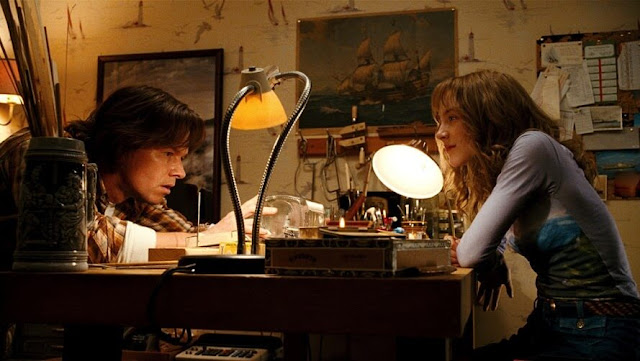 Fotograma: The Lovely Bones (2009)