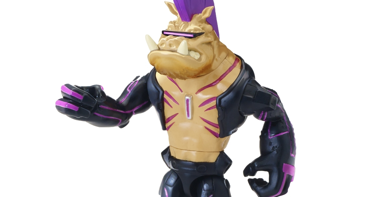 "NickALive!: Playmates Toys To Launch ""Teenage Mutant ...Ninja Turtles Toys Nick"