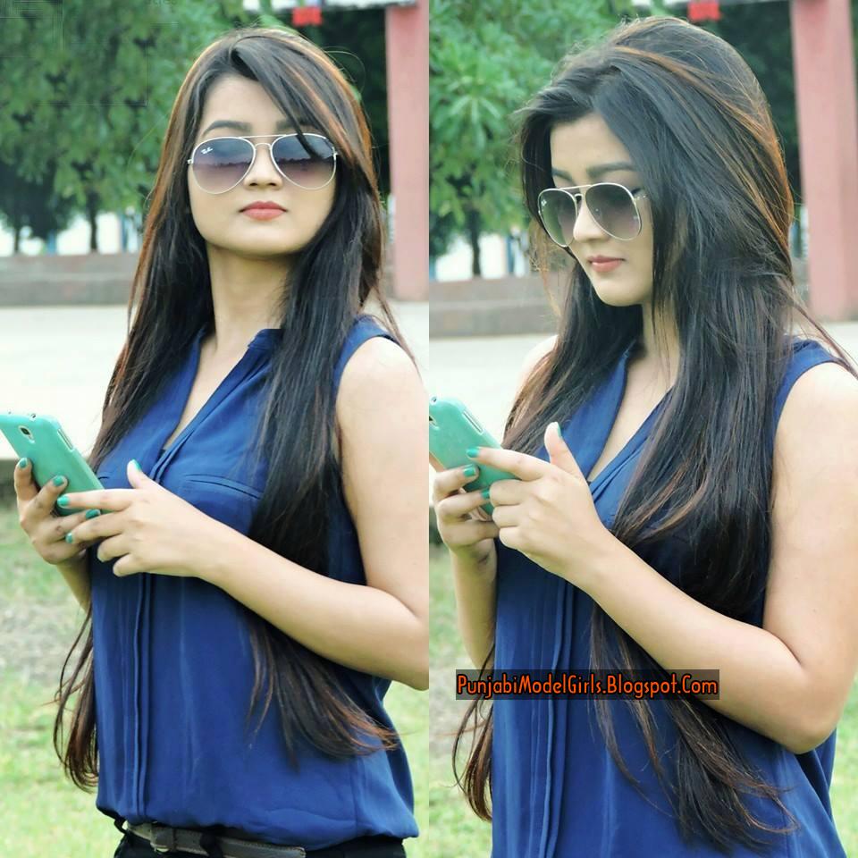 Top 10 Most Beautiful Punjabi Models