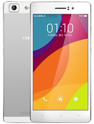 Oppo R5 Complete Specs and Features