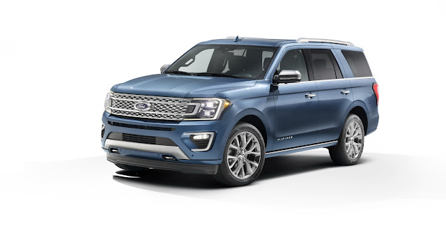 2018 Ford Expedition - #Ford #Expedition #newcar #suv