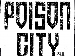 REVIEW - Poison City by Paul Crilley