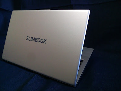 Ordenador portátil SLIMBOOK EXCALIBUR 2