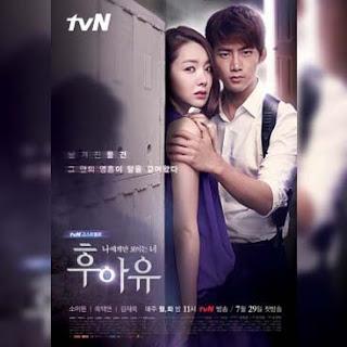 """ Sinopsis Drama Korea Who Are You Eps 1- 16 Lengkap"""