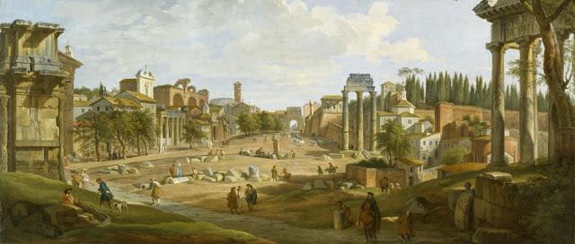 Ius naturale y Derecho romano