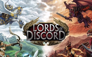 Lords of Discord V1.0.26 MOD Apk