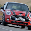 New Mini E, GM electric-car goal, 2018 Leaf, Clarity lineup, diesel release investigate: The Week in Reverse