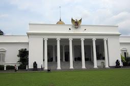 Suasana Politik Istana Jelang Pendaftaran Capres