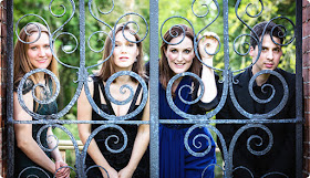Albion Quartet - Tamsin Waley Cohen, Emma Parker, Rosalind Ventris, Nathaniel Boyd