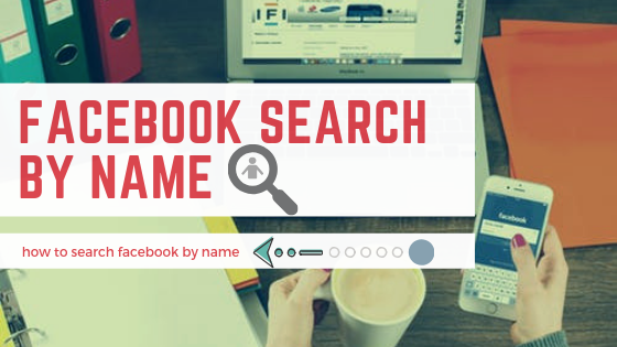 Facebook Search People By Name<br/>