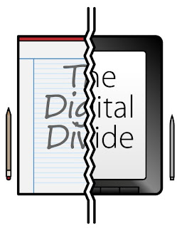 Can analogue skills bridge the digital divide?