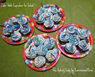 The Baking Lady By Karenmomofthree