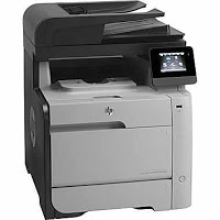 Baixar Driver HP Laserjet Pro MFP M476dn para Windows e Mac