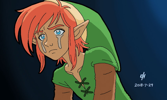 Mourning Link