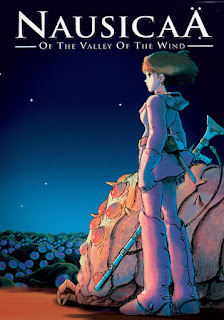 Nausicaä of the Valley of the Wind (1984) Sub Indo Film