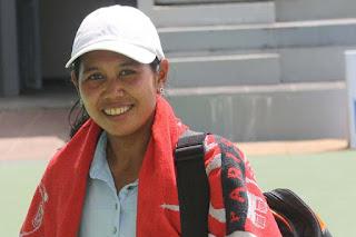 Biografi Yayuk Basuki