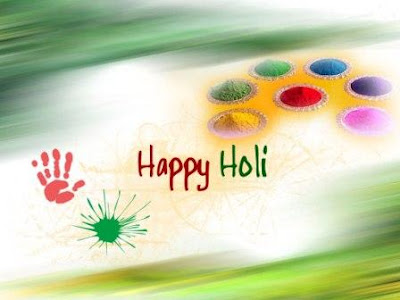 IREPS Happy Holi 2013