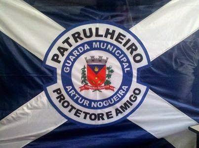 a82f8b8b901 Guarda Municipal de Artur Nogueira prende homem por tráfico de drogas