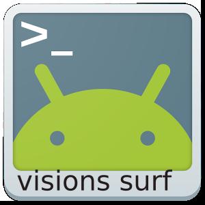 terminal emmulator avec android