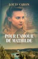 Pour l'amour de Mathilde