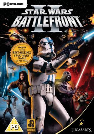 Star Wars Battlefront 2 PC [Full] Español [MEGA]