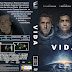 Capa DVD Vida (2017) [Exclusiva]