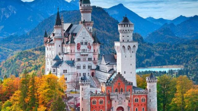 7 destinos mágicos que no parecen reales