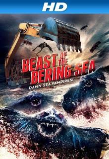 Sinopsis dan Jalan Cerita Film Beast of the Bering Sea (2013)