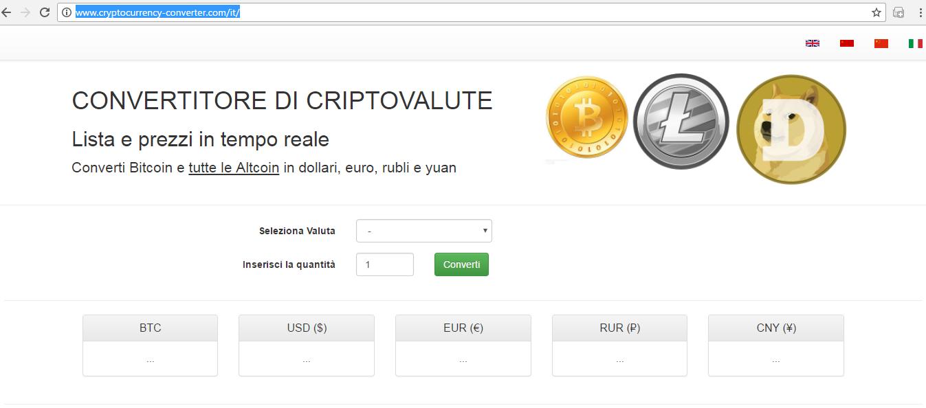 convertitore di valuta btc tata ha investito in bitcoin