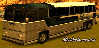 gta sa san mod bus beta version pack download