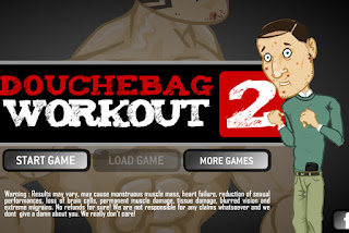 Douchebag Workout 2 Apk Free Download