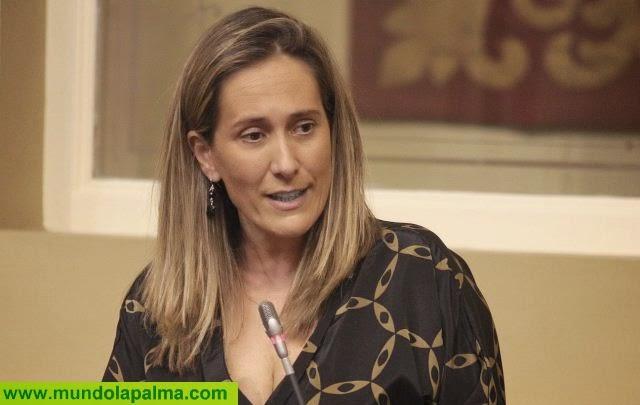 El Grupo Popular solicita a Mayte Pulido que entregue el acta de concejal