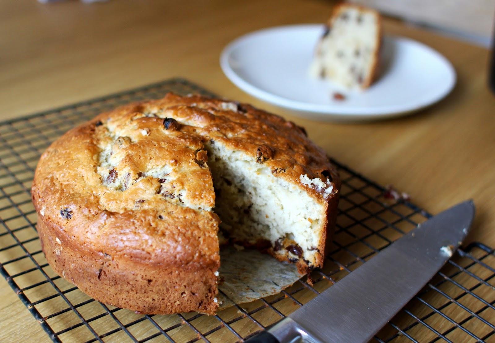 Low Fat Cake Recipes With Yogurt Uk: Mamacook: Low Sugar Yogurt Cake For The Whole Family