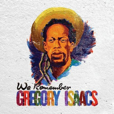 WE REMEMBER GREGORY ISAACS (2011)