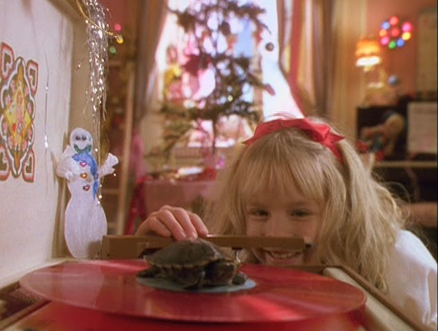 Eloise At Christmastime.Still Pixilated Favorite Film Friday 7 Eloise At