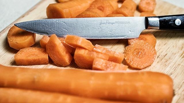 Sayur wortel