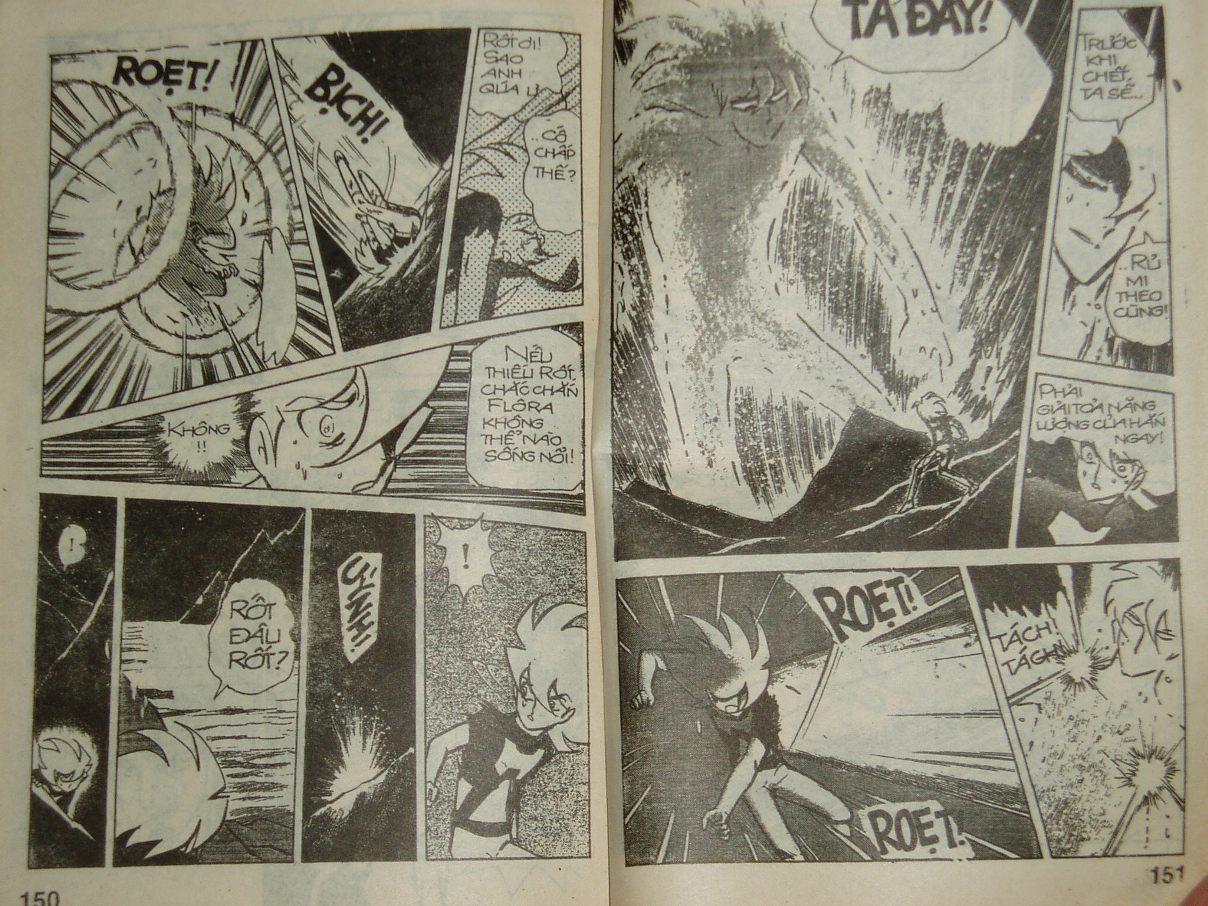 Siêu nhân Locke vol 06 trang 71