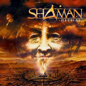 """Ο δίσκος των Shaman """"Ritual"""""""